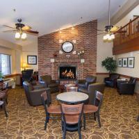GrandStay Hotel & Suites Peoria