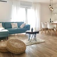 Apartment Ledo