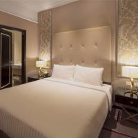 Dorsett Hartamas Kuala Lumpur, מלון בקואלה לומפור