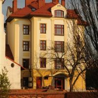 Arte, hotel in Brzeg