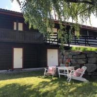 Drolsum Gård, hotel in Vikersund