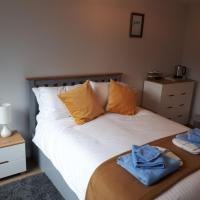 Dart Valley View, hotel in Staverton