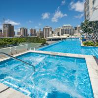 Real Select at The Ritz-Carlton Residences, Waikiki Beach, viešbutis Honolulu