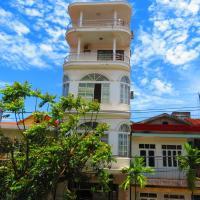 Nam Long Hotel, khách sạn ở Ðồng Hới