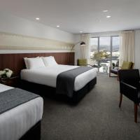 Rydges Latimer Christchurch, hotel in Christchurch