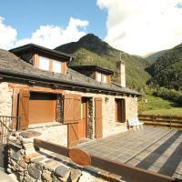 Llorts, Casa Rustica, Ordino, Zona Vallnord, hotel en Llorts