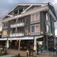 Vila Europa, hotel in Struga