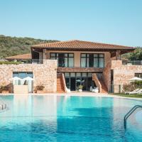 Argentario Lagoon Resort & Spa, hotel a Monte Argentario
