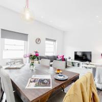 Creed | 2 Bed | London Bridge Apartment | B