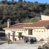 Cortijo Rincon de la Alcudia, отель в городе Alcudia de Monteagud