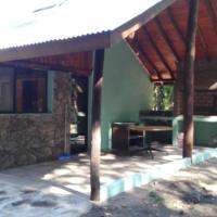 Cabañas San Miguel, hotel en Villa Yacanto