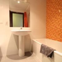 Av Carlemany, Centro comercial, hotel in Escaldes-Engordany