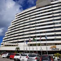Ondina Apart Hotel - Vista Mar