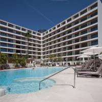 Hotel Presidente, hotel u gradu Benidorm