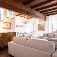 Palazzo Del Pero Luxury Attic - byMyHomeinComo