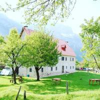 Guesthouse Dritan Tethorja