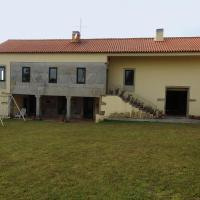 Casa da Aldeia MGS, hotel in Laundos