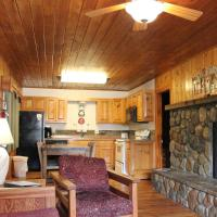 Copper King Lodge, hotel in Red River