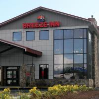 Breeze Inn Motel, hotel v destinaci Seward