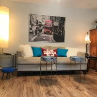 Carleton Place DownTown Bridge Street Two Bedroom Apartment Retreat