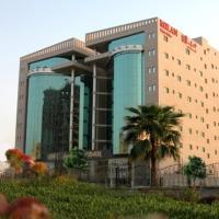 Milan Deluxe Suites, hotel em Al Khobar