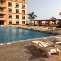 Studio Marina 2, hotel em King Abdullah Economic City