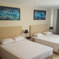 Hotel Prassino Nissi