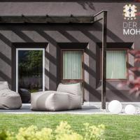 Der Mohrenwirt ****, отель в городе Бургузио