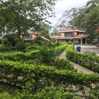Papagayo - Playa Panamá, hotel in Playa Hermosa