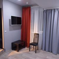 Hotel Comfort, отель в Петропавловске-Камчатском