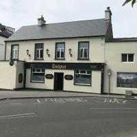 Ewings Bar & Accommodation, hotel in Carlow