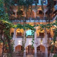 Inn Seventh Heaven, hotel in Pushkar
