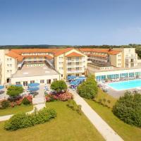 Dorint MARC AUREL Spa & Golf Resort, hotel in Bad Gögging