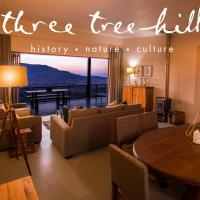 Three Tree Hill Lodge, hotel in Bergville