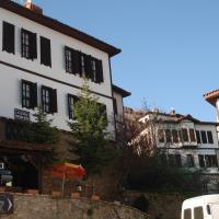 Arifbey Konak Hotel, hotel in Safranbolu