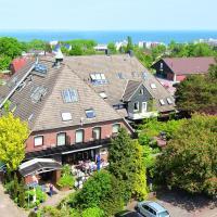 Wennhof, Hotel in Scharbeutz