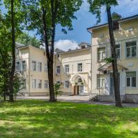 Dynasty Lefortovo Park-Hotel