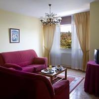 Hotel Millan, hotel in Negreira