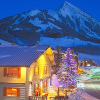 Nordic Inn, hotel in Crested Butte