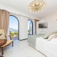 Villa Amore, hotel in Ravello