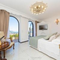 Villa Amore, hotell i Ravello