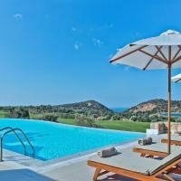 Crete Golf Club Hotel, hotel in Hersonissos