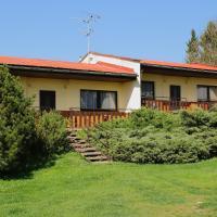 Bungalovy a ubytování Ratibořice- Zlíč, hotel en Česká Skalice
