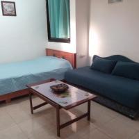 Quiet Cozy Apartment