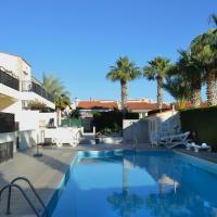 Apartment in Kato Pafos & 10 min to Venus beach