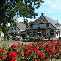 Hotel Restaurant De Koningsherberg, отель в городе Anloo