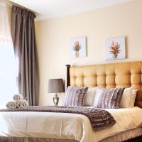 Green Haven Luxury Apartments