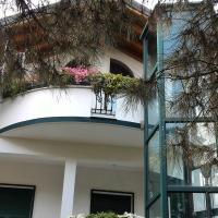 B&B LE MAGNOLIE, hotell i Gallarate