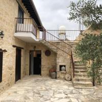 Villa Eleni, hotel in Pachna