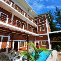 Pororoca Inn, hotel in Playas